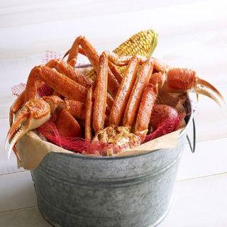 A photo of Joe's Crab Shack - Mesquite restaurant