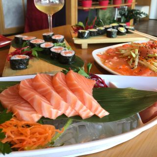 A photo of Kokai Sushi & Lounge restaurant