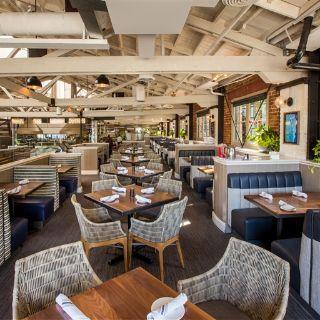 A photo of Enterprise Fish Co. - Santa Monica restaurant
