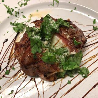 A photo of Bistro Di Marino restaurant