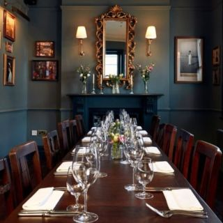A photo of The Lady Ottoline restaurant
