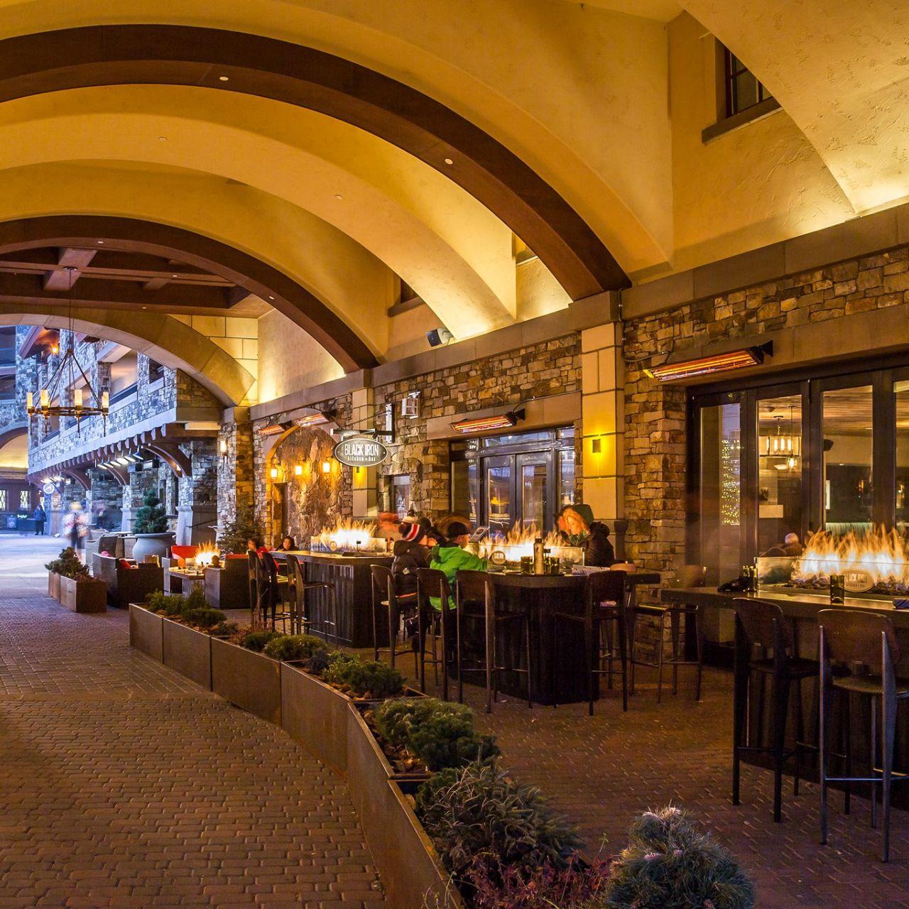 Black Iron Kitchen And Bar Restaurant Telluride Co Opentable