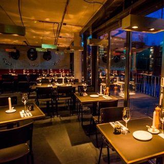 A photo of Katerschmaus restaurant