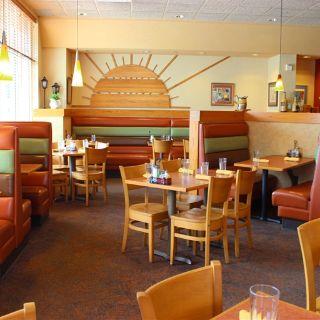 Jensen's Cafeの写真