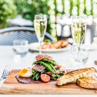 Foto von Bistro Guillaume - Crown Melbourne Restaurant