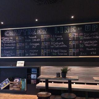 Foto von HOLY CRAFT Beer Bar Restaurant