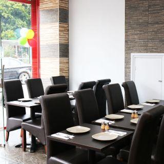 Naz Brasserieの写真