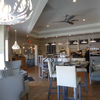 A photo of The Refuge restaurant