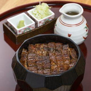 A photo of Hitsumabushi Bincho Ikebukuro Parco restaurant