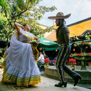 Foto von El Patio Restaurant