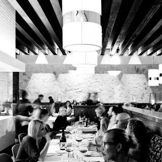 Foto del ristorante Marché Moderne