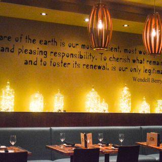 French Meadow Cafe & Bluestem Barの写真