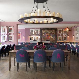 A photo of Brumus - Haymarket restaurant