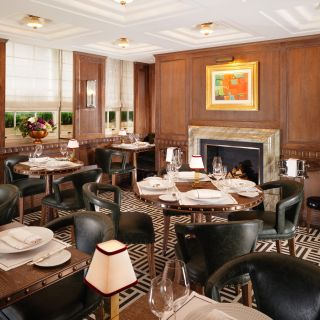 A photo of Ormer Mayfair restaurant