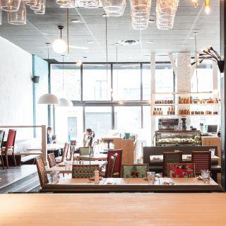 A photo of Robin des Bois restaurant