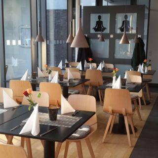 A photo of Darsch Tandoori restaurant