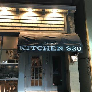 A photo of Kitchen 330 restaurant