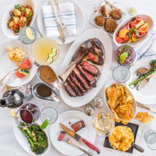 A photo of Echo & Rig Steakhouse & Butcher Shop - Sacramento restaurant