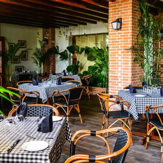Una foto del restaurante Chianti Cancun