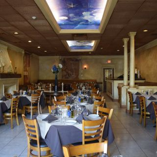 A photo of Europa Grill restaurant