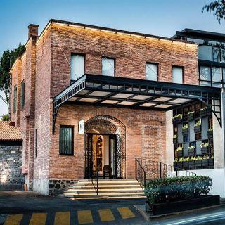 Una foto del restaurante Rio Quintana