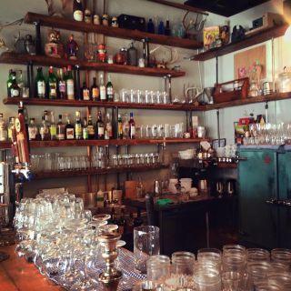 Foto von Belmont Restaurant