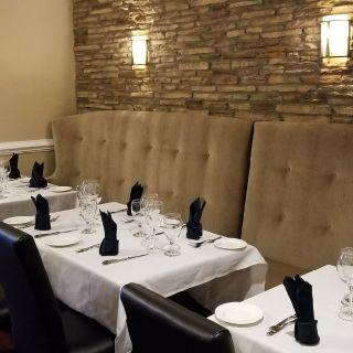 A photo of Imperatore restaurant