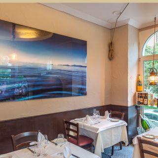 A photo of Azzurro restaurant
