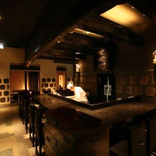 A photo of Tajimaya Ginza restaurant