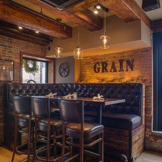 A photo of Granary Tavern restaurant