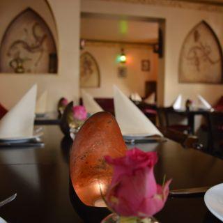 A photo of Restaurant Bekaa restaurant