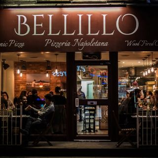 A photo of Bellillo restaurant