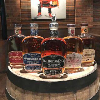 Copper Whiskey Bar & Grillの写真