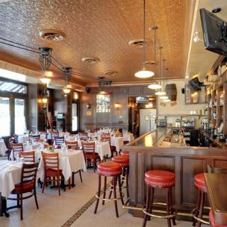 A photo of Cafe Touche restaurant