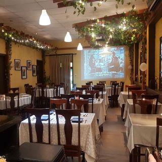 Foto von Baluchi Restaurant