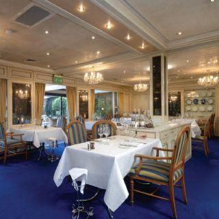 Una foto del restaurante Fredrick's  Hotel & Restaurant