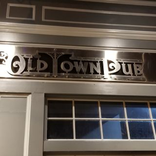 A photo of Old Town Pub restaurant