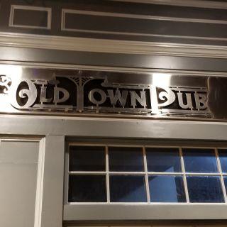 Old Town Pubの写真