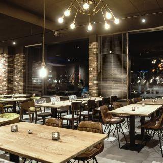 Foto von METROPOLIS Heidelberg Restaurant