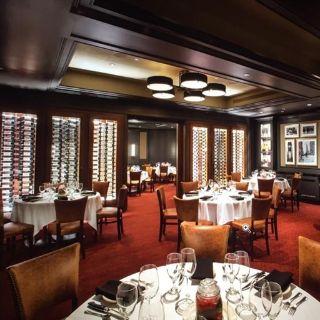 A photo of Bob's Steak & Chop House - New York restaurant