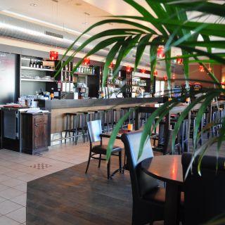 Foto von METROPOLIS Heidelberg HBF Restaurant