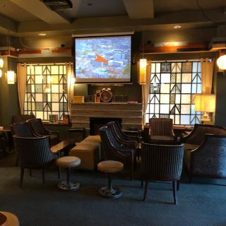 Coach House Loungeの写真