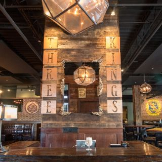 Three Kings Public House - South County