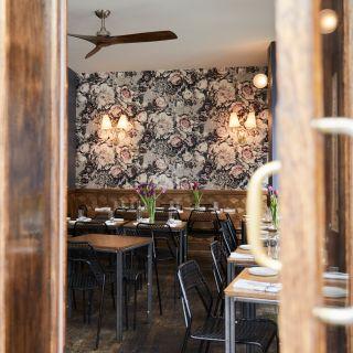 A photo of Troquet restaurant
