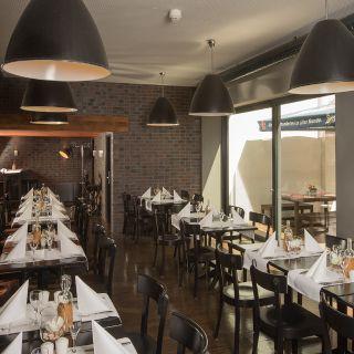 Foto von Hand-Werks-Kammer Restaurant