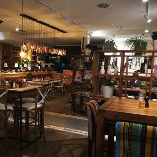 Foto von DOMINIQUE / Café, Bistro, Boulangerie Restaurant