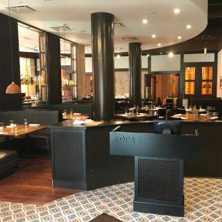 Foto von Topaz Restaurant