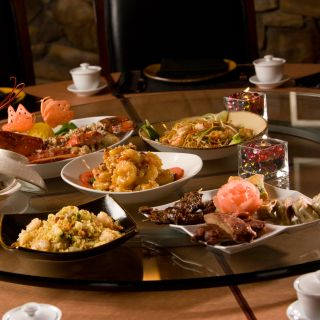 JOY Asian Cuisine - Fantasy Springs Casino & Resort