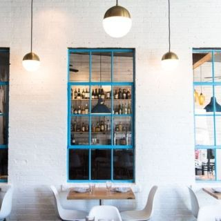 A photo of Vivian restaurant