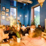 Khamsa Restaurant Private Dining